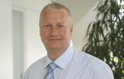 Markus Förster ist Geschäftsführer bei Förster-Technik