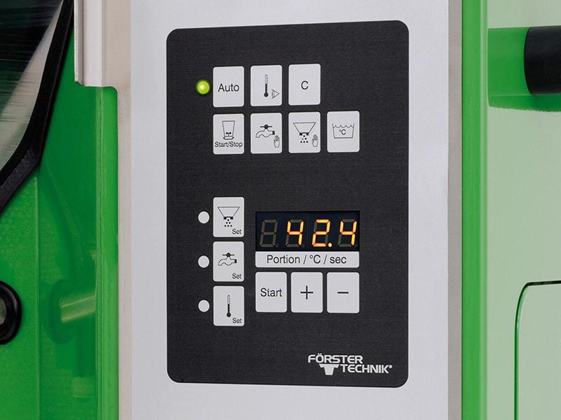 Steuerung Lämmertränkeautomat
