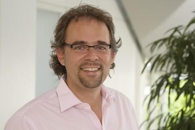Produktmanger Volker Bölle Förster-Technik