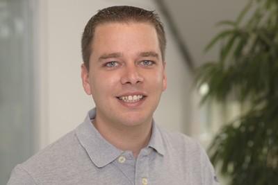 Technischer Berater Schmitt bei Förster-Technik
