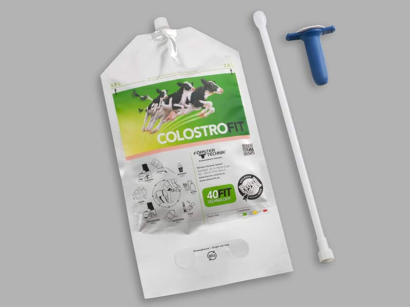 ColostroKIT - ColostroBAG