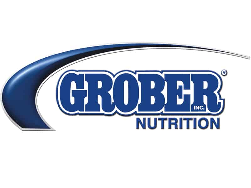 GROBER inc. NUTRITION - Förster-Technik