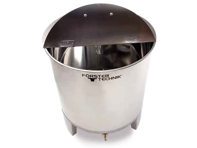 Frischmilchbehälter - Milchtank